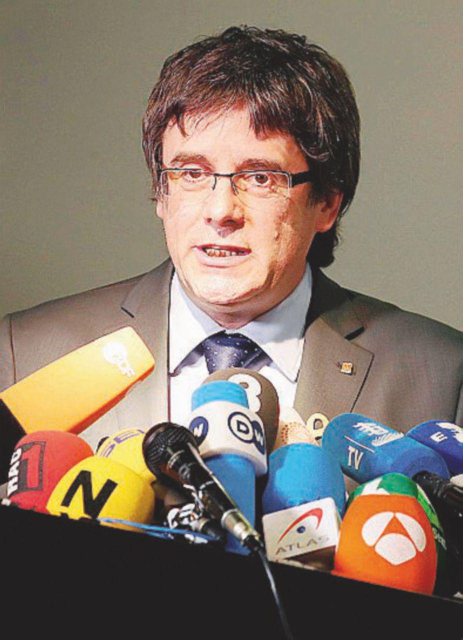 I giudici belgi bocciano l'estradizione in Spagna dei leader catalani