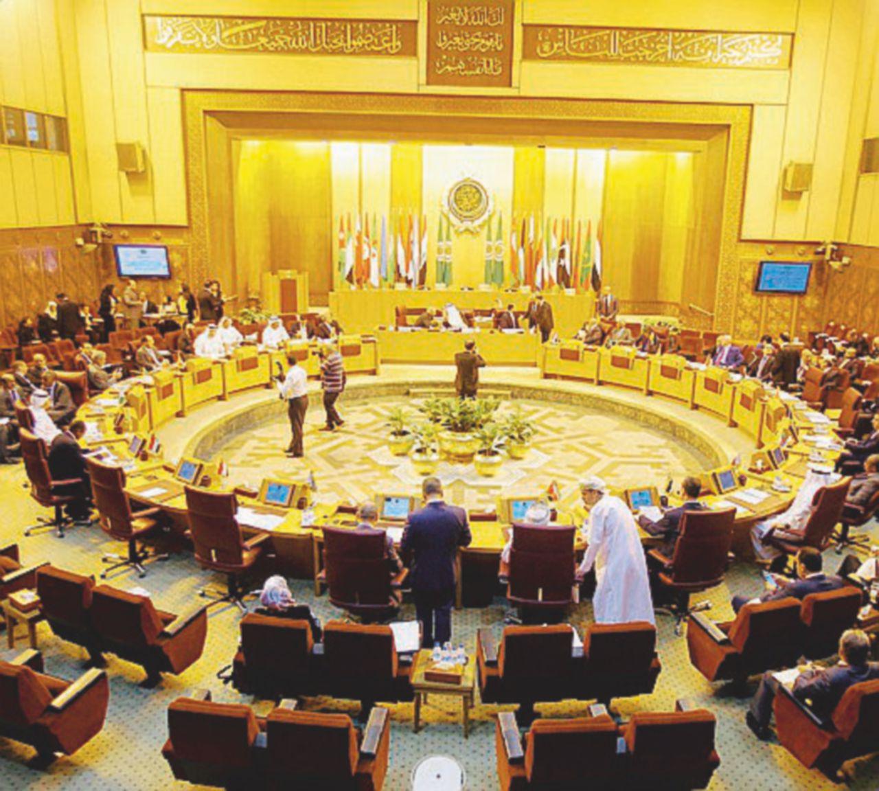 Riflessi lenti e poca efficacia. Il ritorno della Lega Araba