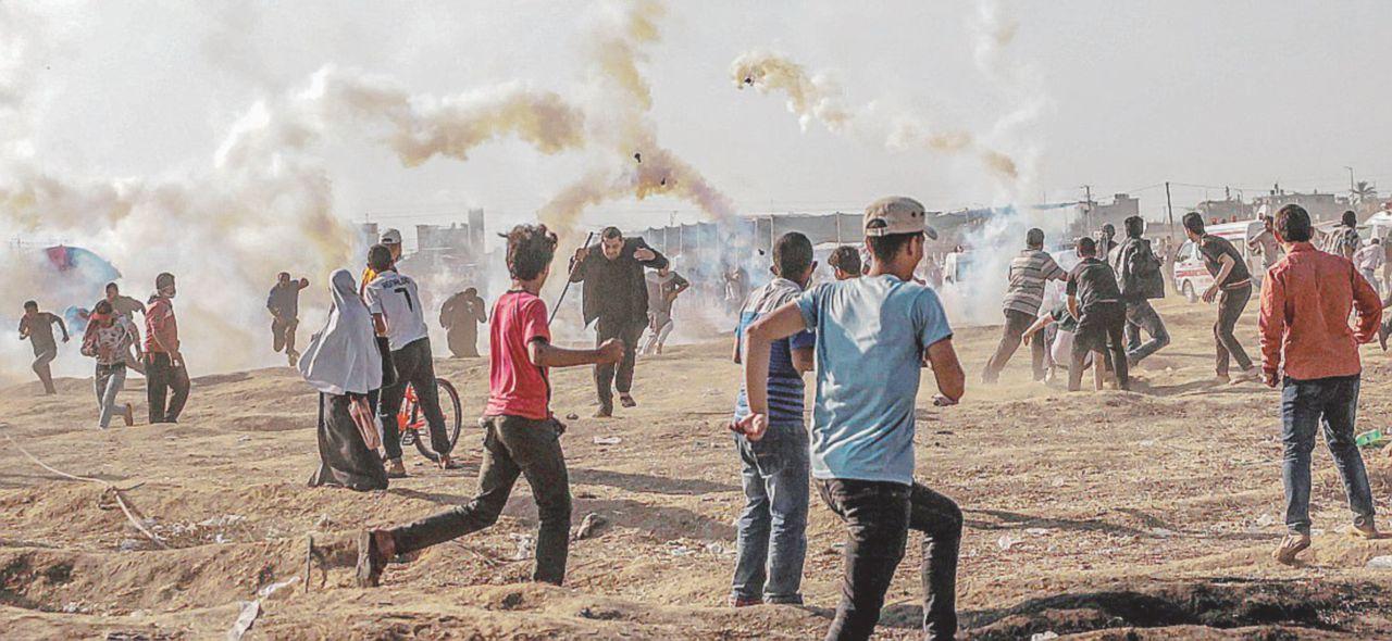 """""""Causa"""" palestinese: se l'amico ti tradisce il nemico ti finanzia"""