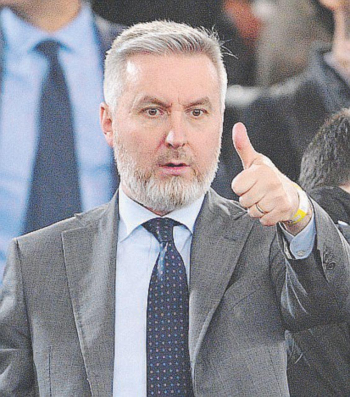 Idea Renzi: Guerini segretario per un anno