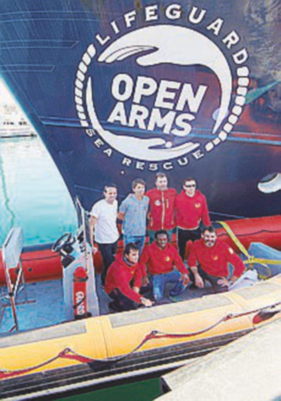 Migranti, confermato il dissequestro della nave della Ong