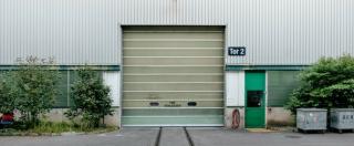 gli italiani rinunciano al garage