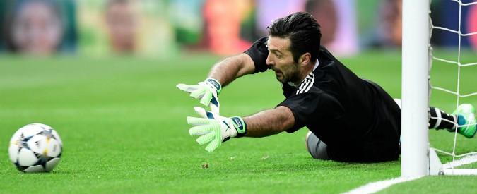 Buffon, l'ultimo volo (bianconero) del miglior portiere di sempre: addio Juve, forse all'estero per vincere la Champions
