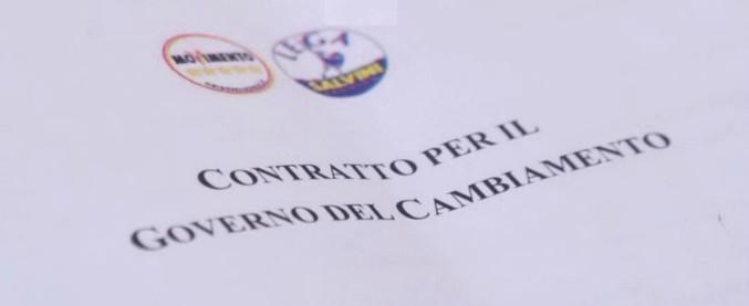 Contratto di governo, le 5 stelle del Movimento e la linea dura della Lega: ecco il programma del patto Di Maio-Salvini