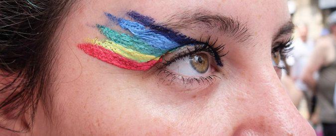 Giornata internazionale contro l'omofobia. Sono trans e so che avete paura di me