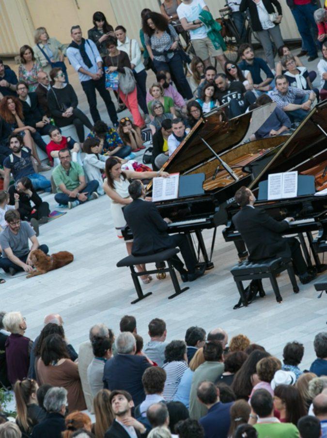 Piano City Milano, al via venerdì 18 l'amata tre giorni che trasformerà la città in una sala da concerti