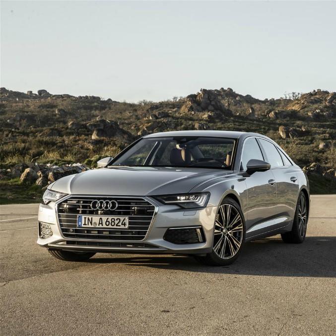 Audi A6, arriva la nuova generazione della maxi berlina di Ingolstadt – FOTO