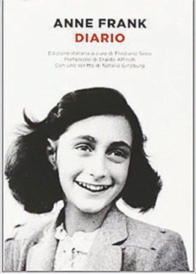 Anne Frank, una lettura istruttiva e sempre attuale