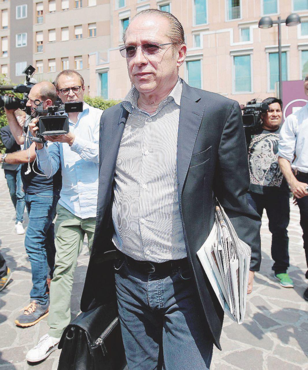 Milano 4, l'affare dei Berlusconi nel mirino dei pm