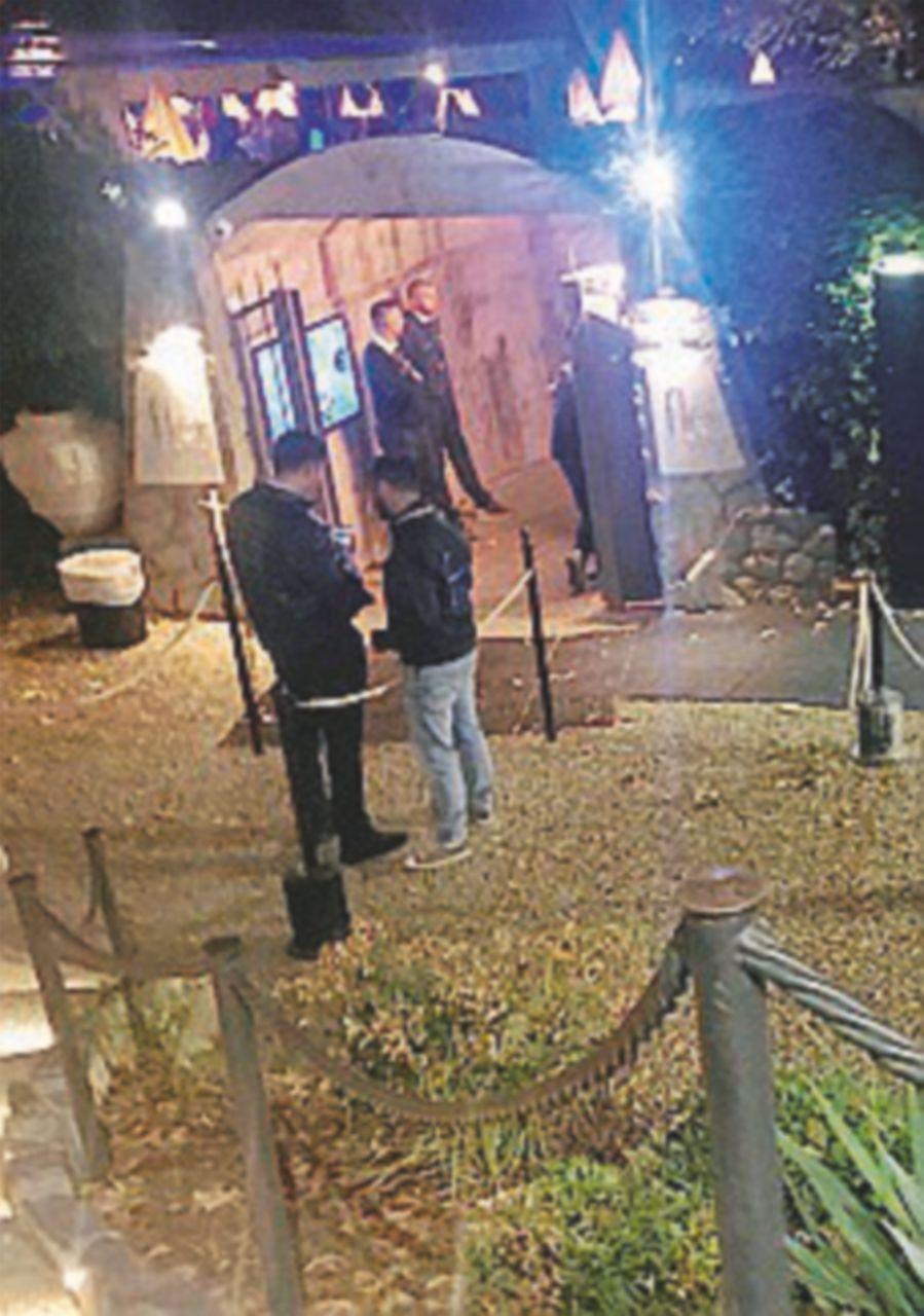 Chiesto il processo per i carabinieri accusati di stupro