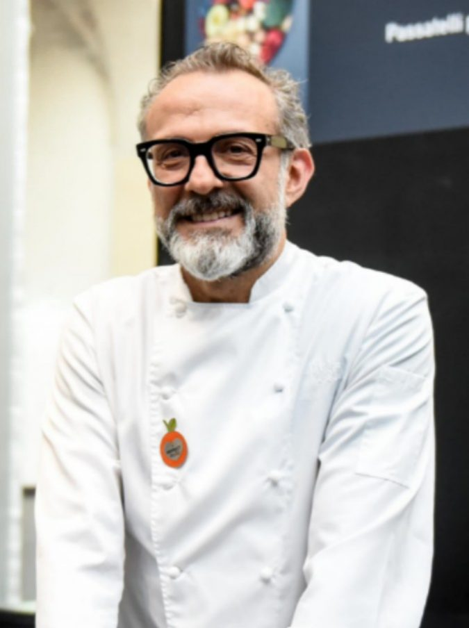 Massimo Bottura, furto nella villa dello chef a Modena