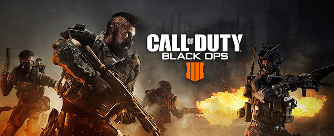 Call of Duty: Black Ops IIII, provata in anteprima la modalità multiplayer