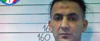 """Palermo, catturato il detenuto evaso da Milano: stava fuggendo in Tunisia. Agli agenti: """"Complimenti, come avete fatto?"""""""