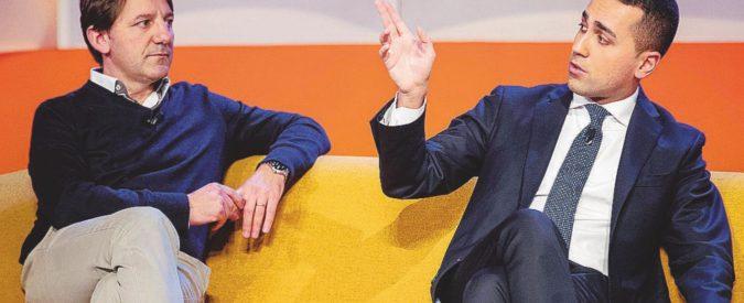"""Lega-M5s, Pasquale Tridico: """"Lavoro, Sud, fisco: vince la destra, mi tiro fuori"""""""