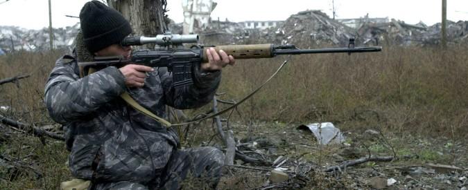 Cecenia, miliziani irrompono in una chiesa ortodossa a Grozny: sette morti