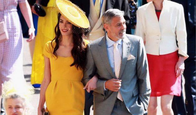 Matrimonio In Tight : Royal wedding il matrimonio di harry e meghan markle. lui piange