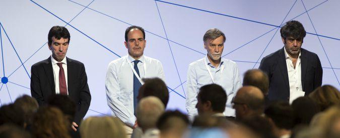 Assemblea Pd, fischi per Orfini. Ma la maggioranza resiste e sul segretario si rimanda: Renzi resta padrone