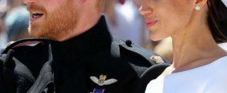 Matrimonio Harry e Meghan, favola sì ma contemporanea. Tradizione rivoluzionata: lei da sola all'altare e la prima volta di un coro gospel