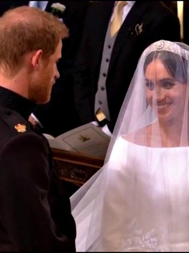 Matrimonio In Diretta Harry E Meghan : Harry e meghan hanno detto sìma lei non obbedirà al marito