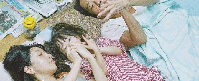 La Palma d'oro al Giappone e per l'Italia c'è un triplete