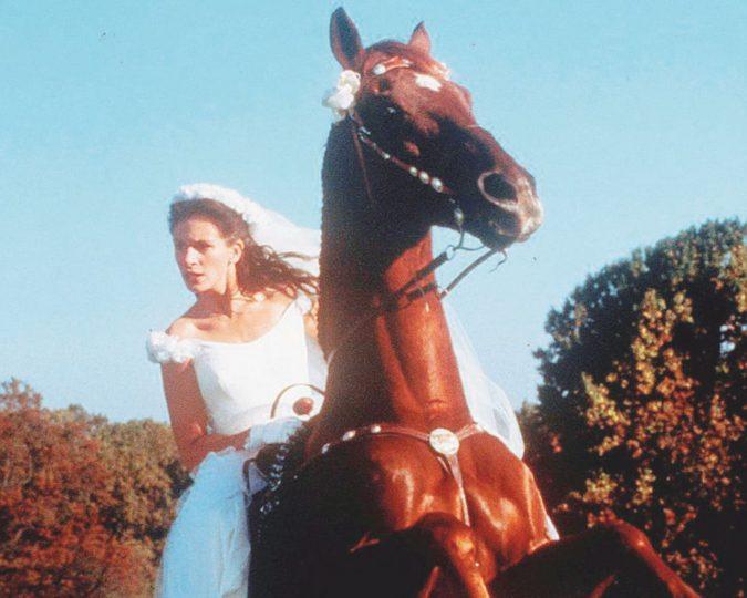 In Italia boom polizze se le nozze saltano