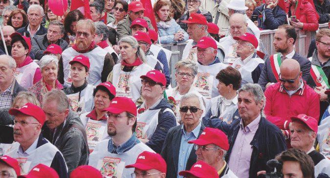 """Governo M5s-Lega, Camusso: """"Non c'è una visione sociale. Ma certe parole chiave parlano al nostro mondo"""""""