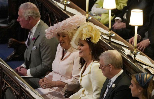 Matrimonio Harry In Chiesa : Matrimonio di harry e meghan cera anche lady diana: il posto per