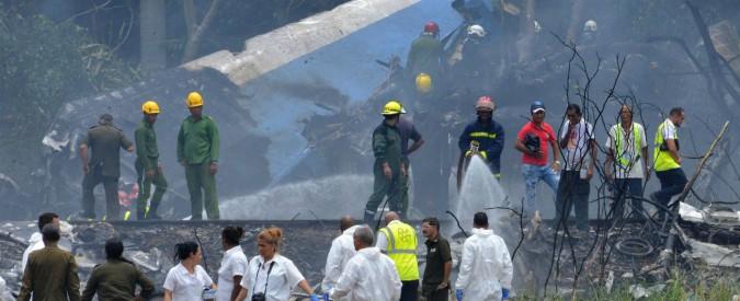 """Aereo si schianta a Cuba, le accuse di un pilota: """"Denunciai la compagnia per problemi di manutenzione"""""""