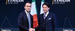 Giuseppe Conte, ecco chi è il presidente del consiglio del governo Lega-M5s