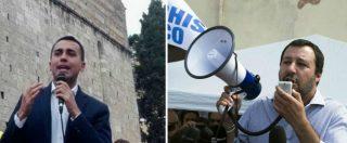 """Governo, accordo sul premier e Salvini-Di Maio ministri. M5s chiede """"super dicastero Sviluppo economico-Lavoro"""""""