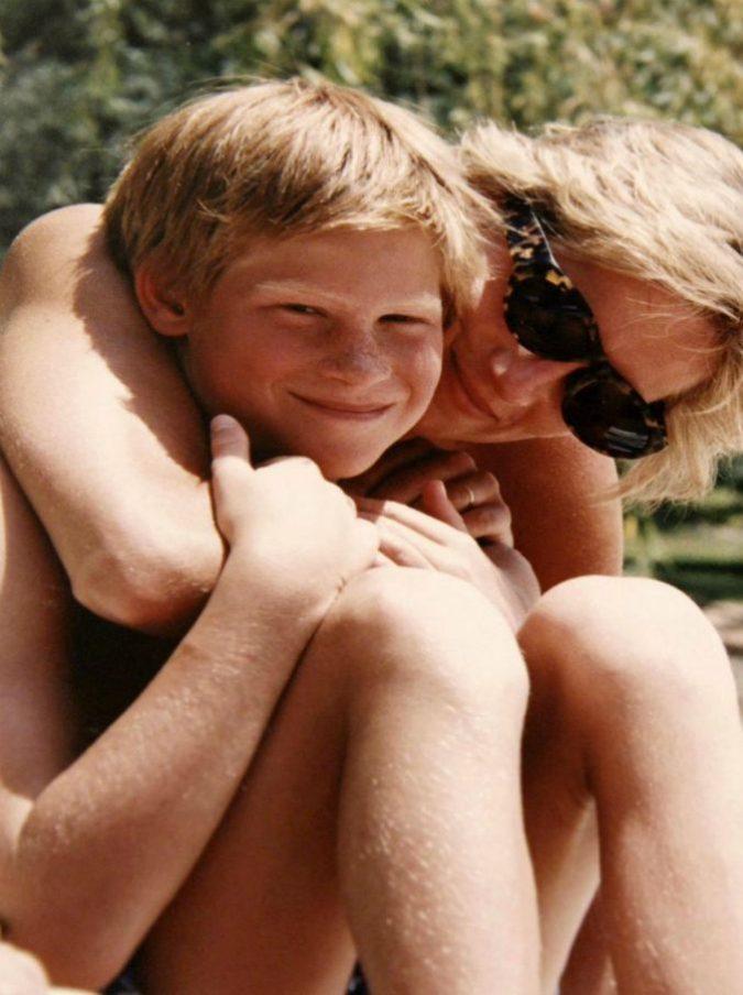 Matrimonio di Harry e Meghan, c'era anche Lady Diana: il pos