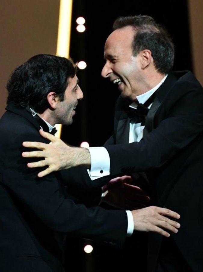 """Il Dogman Marcello Fonte dalle lamiere di una baracca agli applausi di Cannes: """"Non ho preso subito il premio per godermelo di più"""""""