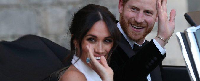 Meghan Markle al Royal Wedding e le dive di Cannes. Due universi a confronto