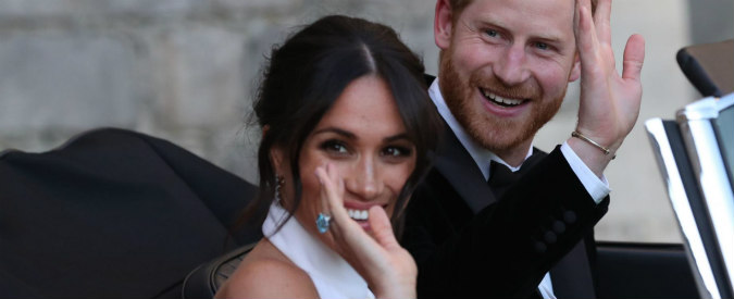 Meghan Markle al Royal Wedding e le dive di Cannes. Due universi a confronto