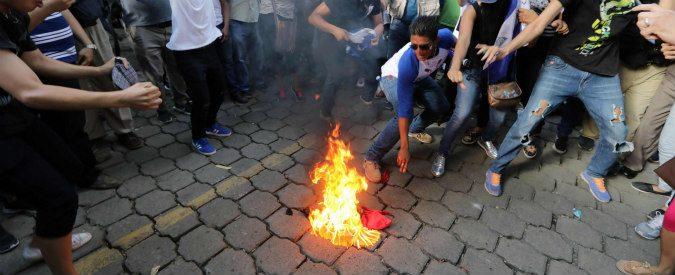 Nicaragua, la rivoluzione tradita da chi si definisce 'sandinista'
