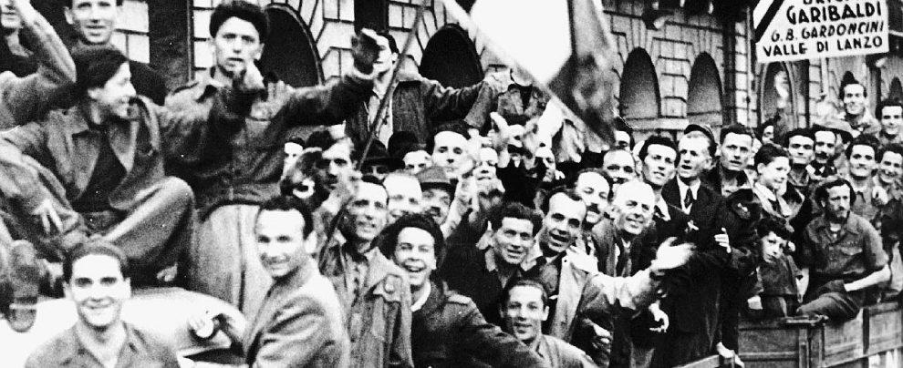 Segre e i suoi cento anni di Resistenza al fascismo