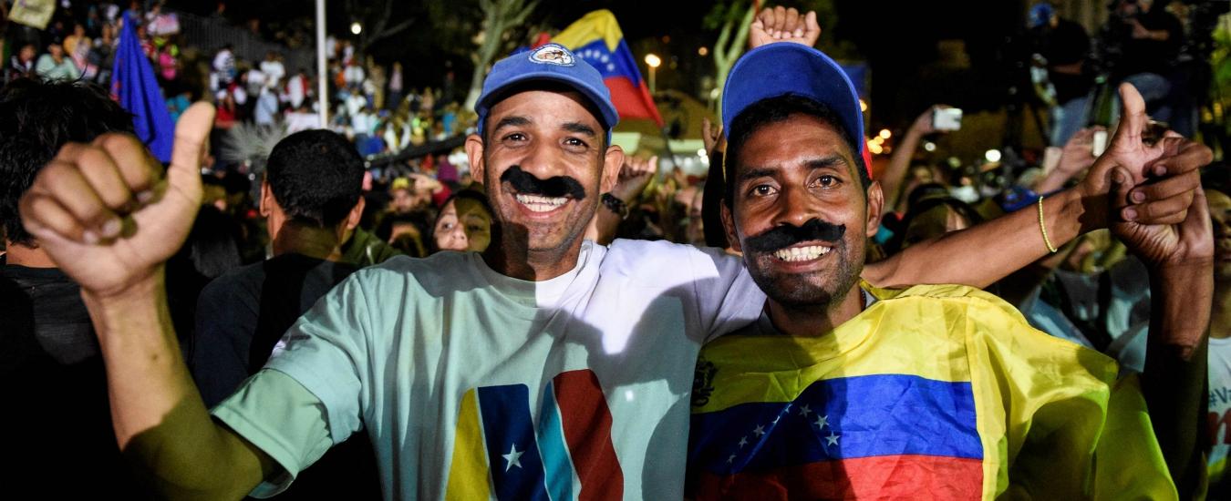 Venezuela: checché ne dicano Stati Uniti e Ue, con Maduro ha vinto la democrazia
