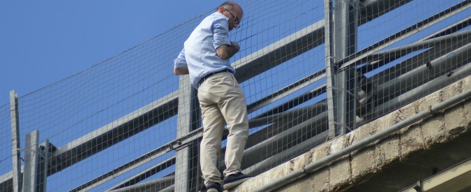 """Chieti, il testimone: """"Ho soccorso la moglie di Fausto Filippone, poi lui ha detto: vado a prendere mia figlia"""""""