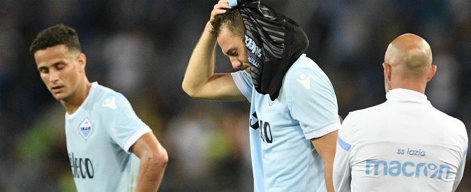 Lazio-Inter, la fortuna (e De Vrij) regalano la Champions League ai Nerazzurri. Ma ora Suning deve meritarsela