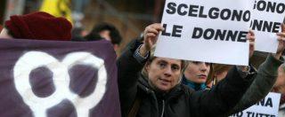 L'aborto va garantito senza rischi. Gli antiabortisti la smettano di opporsi alla prevenzione