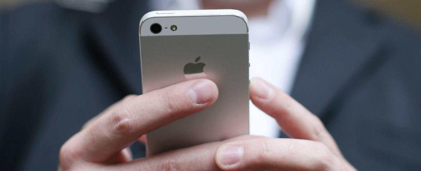 Cosa fa Apple con i dati dei nostri iPhone