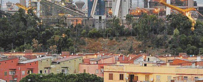 A Taranto il primo passo per la chiusura dell'Ilva