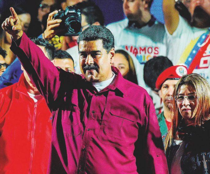 """""""Il futuro di Maduro lo decideranno solo il debito e il greggio"""""""