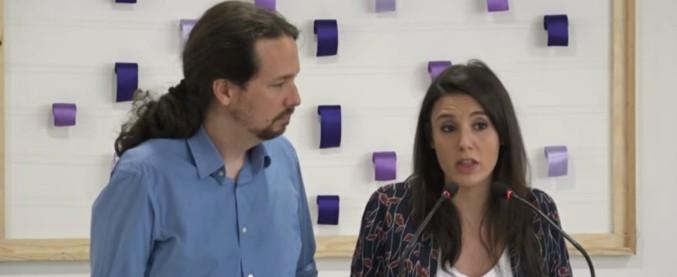 Spagna, Iglesias e la compagna deputata comprano villa da 600mila euro: iscritti Podemos votano se confermarli o no