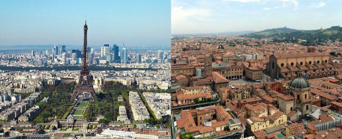 'La mia vita a metà tra Italia e Francia'. La storia di Ugo fra stereotipi e tradizione