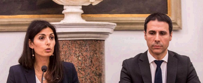 Roma, si è dimesso l'assessore alle Partecipate Alessandro Gennaro: si tratta dell'ottavo addio alla giunta Raggi