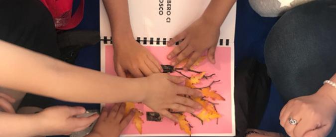 """Lega del Filo d'Oro, le """"favole tattili"""" come strumento per rendere i bambini sordociechi """"partecipi della loro vita"""""""