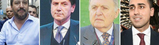 """Governo M5s-Lega, il Quirinale prende altro tempo per Conte e Savona. Salvini: """"Se qualcuno vuole fermarci, lo dica"""""""