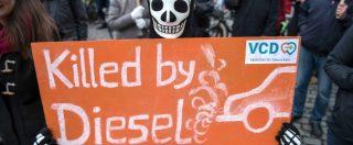 """Dieselgate, 3 città si ribellano a Bruxelles Ricorso alla Corte Ue: """"Commissione ha dato ai big dell'auto diritto di inquinare"""""""