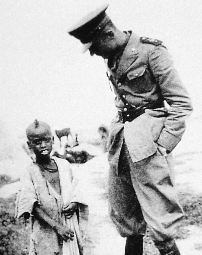 """Soldato Indro, il """"ribelle""""  alla retorica antifascista"""
